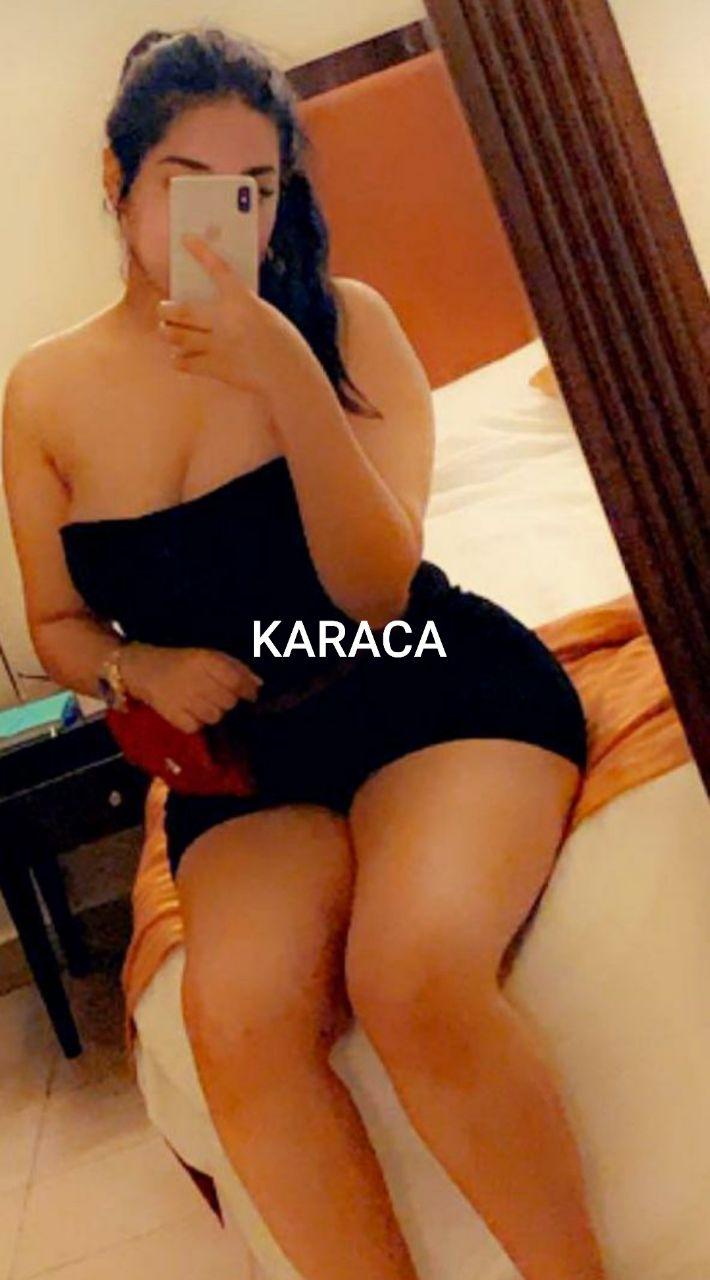 Bursa Escort Karaca