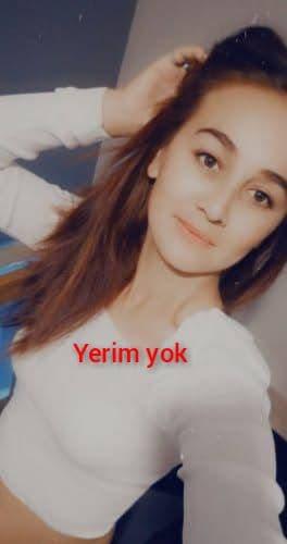 Bursa Escort Yıldız